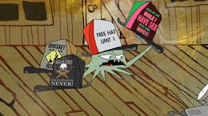 Just How Am I Gonna Buy More Of These Hats With The Sayin's?! - Imgur Squidbillies Early Lose His Truck Boat Youtube Anyone Else Get The 1 Hat Imgur Carlo Riva Lingegnere Del Mare Glementools Aquarama Instagram Squidbillies Twgram Images Tagged With On Instagram Earlys Thanksgiving Hat Album Early Cuyler Earlycuyler Hashtag Twitter New Im Stupid Pictures Jestpiccom Tis Season