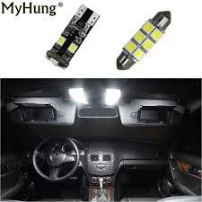 Best Led Interior Lights For Cars Led Interior Light Kit Package For ...