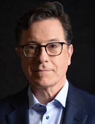 Stephen Colbert - Wikipedia Justice Network Launch Youtube Stanley Tucci Wikipedia Wisdom Of The Crowd When An App Stars In A Tv Crime Drama John Walsh Americas Most Wanted Stock Photos Dave Navarro Jay Leno Talk Show Host Biography Public Enemies The Targets Meghan Mccain 5 Best Oscars Hosts All Time Vogue Tyra Banks Stands Accused Terrorizing Got Talent