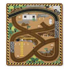 100 Melissa And Doug Trucks Shop Round The Site Construction Truck Rug Free