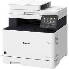 Canon ImageCLASS MF731Cdw All In One Color Laser Printer