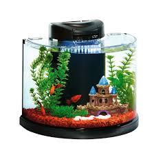Petco Flower Ball Aquarium Decor by Amazon Com Elive Aquaduo 3 Gallon Betta Aquarium Fish Tank Kit