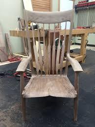 Sam Maloof Rocking Chair Video sam maloof rocking chair the sonoran woodshop the sonoran woodshop