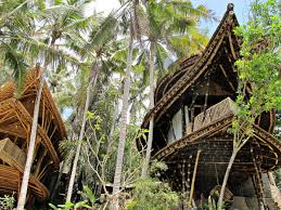 100 Ibuku Ananda House Bamboo Architecture And Design Archello