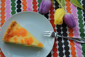 mandarinen schmand kuchen frühlingshaft fruchtig saftig