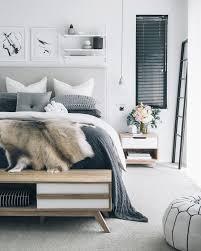 Interior Designs Bedroom Entrancing Design Ad Soft Grey Bedroom