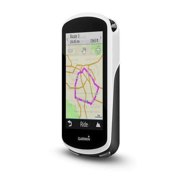 Garmin Edge 1030 Bike Computer - Black