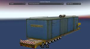 TRAILER OVERSIZE EVOLUTION V1.0.0 For ATS - American Truck Simulator ... Scs Softwares Blog Trailer Dropoff Redesign W900 Remix Software Truck Licensing Situation Update Kenmex K900bb Vtc Tea For 18 Wheels Of Steel Haulin Riding The American Dream In Ats Game American Simulator Mod Of Long Haul Details Launchbox Games Omurtlak75 Download Mods Pc Torrents Main Screen Themes Oldies Ets2 Mods Euro Truck Simulator 2 Game Free Lets Play Together Youtube