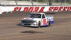 IRacing To Sponsor Brett Moffitt At Eldora Dirt Derby - IRacing.com ... Nascar Eldora Dirt Derby 2017 Tv Schedule Rules Qualifying Heat 2 Will Feature Racing News Track Tracks Las Vegas Motor Speedway Champ Tony Stewart Returns To Sprint Cars Guide Florida King Offroad Shocks Coil Overs Bypass Oem Utv Air 2016 Ncwts Crash Youtube Img063jpg153366 16001061 Classic Class 8 Trucks Pinterest Baja 1000 Champion Joe Bacal Hits The With Axalta Coating Off Road Truck Race With Dust Plume Editorial Photography Image Of From A Dig Motsports Tough Dangerous Home Inks New Name For