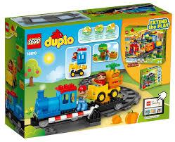 LEGO 10810 DUPLO Push Train Lego Duplo Toys