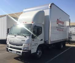 100 Truck Rental San Jose 2017 Mitsubishi FE160 1694R Diamond Mitsubishi Fuso Sales