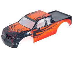 Redcat Rampage MT Pre-Painted Monster Truck Body (Orange W/Black ... New York City Truck Rampage Signals Rising Trend Of Vehicle Attacks Fuel D238 Rampage 2pc Cast Center Wheels Black With Gunmetal Face Officer Who Halted Hailed As A Modest Hero The Rampage Monster Trucks Wiki Fandom Powered By Wikia 15 Rc Truck Body Shell White Red Xt Mt Xte Pro 1984 Dodge Aftermarket Parts Vintage Strombecker Toy Pickup 1898421382 Redcat Racing R5 Scale Brushless Electric Truck 8s Pretty 2018 Exterior Car Bugflector Ii Smoke Hood Protector