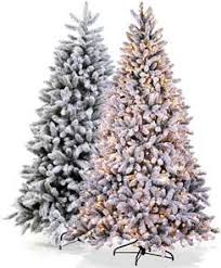 75 Slim Flocked Christmas Tree by Artificialchristmastree Nl For All Your Christmas Articles