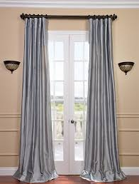 Blackout Curtain Liner Fabric by Best 25 Silk Curtains Ideas On Pinterest Curtain Lining Fabric