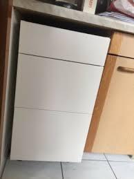 ikea faktum küchen unterschrank 40x70i applad front