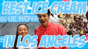 Best Ice Cream In Los Angeles - Blue Nova - YouTube Ice Cream On Wheels Los Angeles Food Trucks Ud Nissan 2300lp Diesel Cabover Ice Cream Delivery Trucks From Rush Van Leeuwen Truck Editorial Image Of Jason Ybarra On Twitter Driving Chilimango Truck Today Rekdling Childhood Memories Brings Soft Serve To Artisan Restaurants In Adventures Audio Usa Stock Photo 71788037 Alamy Chili Mango Junkyard Find 1998 Ford Windstar The Truth About Cars Salt Straw La Stainless Kings Frozen Fruit Co The Future Is Plant Based