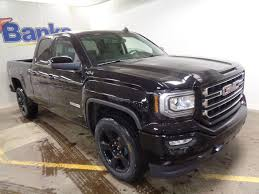 2018 New GMC Sierra 1500 4WD Double Cab Standard Box At Banks Chevy ... 2011 Gmc Sierra Reviews And Rating Motor Trend 2002 1500 New Car Test Drive The New 2016 Pickup Truck Will Feature A More Aggressive Used Base At Atlanta Luxury Motors Serving Denali 62l V8 4x4 Review Driver 2001 Extended Cab Z71 Good Tires Low Miles Crew Pickup In Clarksville All 2015 Everything Youve Ever 2014 Brings Bold Refinement To Fullsize Trucks Roseville Summit White 2018 Truck For Sale 280279 Of The Year Walkaround At4 Push Price Ceiling To Heights