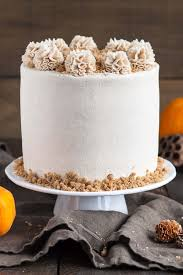 Cake Mix And Pumpkin by Maple Streusel Pumpkin Cake Liv For Cake