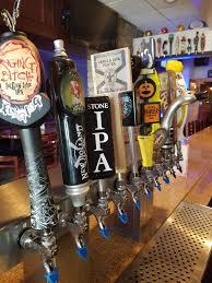 Travelers Pumpkin Beer by Beer List The Borough Pub