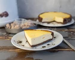 chocolate brownie cheesecake schoko brownie käsekuchen