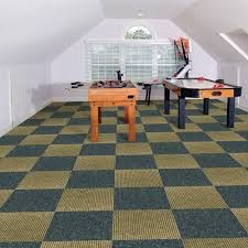 Menards 3 Drain Tile by Foss Ozite Quickfloor Self Adhesive Modular Carpet Tile 18
