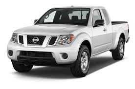 2015 Nissan Frontier Reviews And Rating | Motortrend