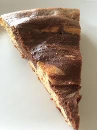 gfleggter pudding kuchen