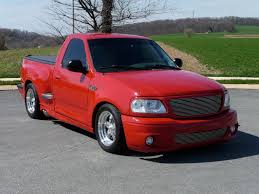 Ford Svt Lightning   Trucks   Pinterest   Ford Svt And Ford New Ford Lightning 2018 2019 Car Reviews By Girlcodovement Truck Johnnylightningcom Casey Whites 2003 Ford F150 Svt On Whewell Svt In Florida For Sale Used Cars On Lightning Trucks Readers Rides Number 9 2004 5 Reasons Why Needs To Bring Back The Page 6 Gateway Classic 760ord 1999 Stealth Fighter Tremor Pace Nascar Race Motor Review 1994 Red Hills Rods And Choppers Inc St F 150 Pickup Maisto 31141 1 21