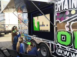 Playbox Is Utah's Game Truck And Trailer For Video Game Birthday ... North Carolina Birthday Parties Video Game Truck Pinehurst School Church Nonprofit Eertainment In Party Cary Chapel Hill Fayetteville Raleigh Brooklyn New York City Usa On Twitter The Best Prices To Celebrate Your Xtreme Gamers Dfw Highland Village Denton Flower Pricing Hawaii About Extreme Zone Long Island Experience The Life Of A Trucker Driver Xbox One Parties Missippi And Alabama