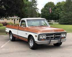 1971 GMC - 1971 GMC Maple Lake, MN 1971 Gmc C20 Volo Auto Museum Gmc 1500 Custom Pickup Truck General Motors Make Me An Offer 2500 For Sale 2096731 Hemmings Motor News Jimmy 4x4 Blazer Houndstooth Truck Front Fenders Hood Grille Clip For Sale Trade Sierra Short Bed T291 Indy 2012 Pin By Classic Trucks On Pinterest Maple Lake Mn Suburban Stake Cab Chassis Series 13500 Rust Repair Hot Rod Network F133 Denver 2016 View The Specials And Deals Buick Chevrolet Vehicles At John