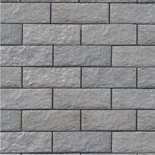 Stone Textured Exterior Cladding