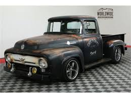 100 1956 Ford Pickup Truck For Sale ClassicCarscom CC1049711