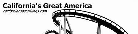 Great America Halloween Haunt Hours 2015 by Cedar Fair Archives California Coaster Kings