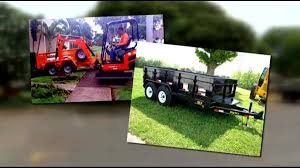 100 Craigslist Oahu Trucks Excavator And Trailer Stolen From Small Business