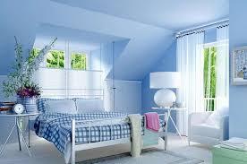Bedroom Light Blue Walls Children