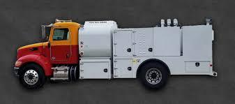 100 Types Of Construction Trucks Fuel Lube Niece Equipment