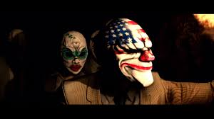 Payday 2 Halloween Masks Unlock by How Payday 2 Is Preparing For This Week U0027s Crimefest Shacknews