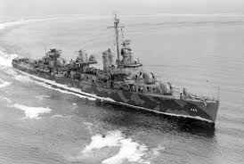 Uss Indianapolis Sinking Timeline by Danfs