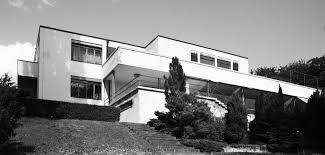100 Bauhaus Style Architecture A History From 19191931