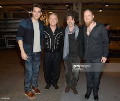 John Mayer, Jimmie Vaughan, Doyle Bramhall II, And Derek Trucks ...
