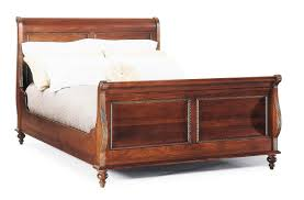North Shore King Sleigh Bed by Hooker Furniture 5323 90460 Tynecastle California King Sleigh Bed