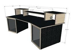 bureau tableau meuble de studio denregistrement pas cher images tableau bureau home