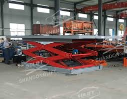 100 Car Elevator Garage China Manufacturers And Suppliers From SDLIFT