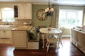 Booth Kitchen Tables Table Corner Seating Awesome