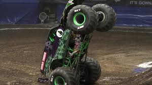 Monster Jam Arena Tour Coming To Broadmoor World Arena In Colorado ...