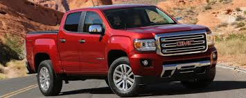 The 2018 GMC Canyon - Baker Motor Company New 2017 Gmc Canyon 2wd Sle Extended Cab Pickup In Clarksville San Benito Tx Gillman Chevrolet Buick 2018 Sle1 4d Crew Oklahoma City 16217 Allnew Brings Safety Firsts To Midsize Truck Used 2016 All Terrain 4x4 V6 4wd Slt Fremont 2g18065 Sid Small Roseville Marine Blue For Sale 280036 Spadoni Leasing Short Box Denali Speed Xl Chevy Colorado Or Mid Body Line Door For Roswell Ga 2380134