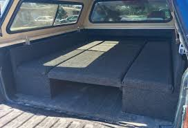 Chevy Silverado Diy Truck Bed Carpet Kit | Camping And Outdoors ... Truck Camper Setup Building Tips For Your Shell Cversion Vintage Based Trailers From Oldtrailercom Dirty Nissan Guy Here Looking Info On Diy Camper Shells Covers Bed 143 Camping Gypsy Preindustrial Craftsmanship Best Tent Campers Roof Top Tents Or What Show Me Whats In Your Shell Page 10 Tacoma World 3 Tips Going Camping Car Cnet 148 Vwvortexcom Pickup Truck Installed Perfect With Ac Youtube