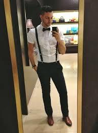 Graduation Outfit Ideas For Guys Retro