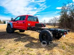 100 Extreme Super Trucks DBL Design