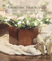 Swivel Straight Christmas Tree Stand Instructions by Wooden Christmas Tree Stand Christmas Lights Decoration
